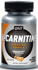 L-КАРНИТИН QNT L-CARNITINE капсулы 500мг, 60шт. - Чугуевка